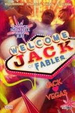 Jack of Fables T2 : Jack love Vegas (0), comics chez Panini Comics de Sturges, Willingham, Pepoy, Akins, Leialoha, Vozzo, Loughridge, Jean
