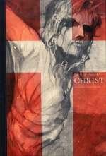 Christ, bd chez Emmanuel Proust Editions de Croci