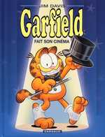 Garfield T39 : Garfield fait son cinéma (0), comics chez Dargaud de Davis
