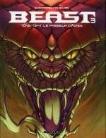 Beast T3 : Tône-Thet, le passeur d'âmes (0), bd chez Le Lombard de Cheilan, Guerrero, Wang, Studio 9