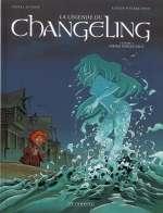 La légende du Changeling T3 : Spring Heeled jack (0), bd chez Le Lombard de Dubois, Fourquemin, Smulkowski