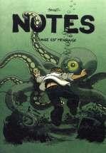 Notes T4 : Songe est mensonge (0), bd chez Delcourt de Boulet