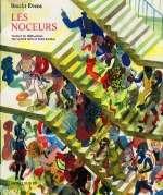Les noceurs, bd chez Actes Sud BD de Evens
