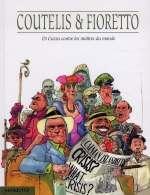 Di Cazzo T1 : Di Cazzo contre les maîtres du monde (0), bd chez Mosquito de Fioretto, Coutelis