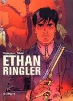 Ethan Ringler, Agent Fédéral, bd chez Dupuis de Filippi, Mezzomo, Thomas