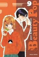 Beauty Pop T9, manga chez Soleil de Arai