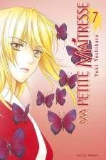 Ma petite maîtresse  T7, manga chez Soleil de Yoshihara