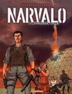 Narvalo T2 : Mysterioso banks (0), bd chez Dargaud de Yann, Juszezak, Alquier