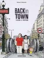 Back in town T1 : Gloire aux trottoirs (0), bd chez Dargaud de Baraou, Hubesch, Jouvet