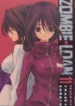 Zombie Loan T11, manga chez Kazé manga de Peach-Pit
