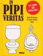 In pipi veritas, bd chez Glénat de Sheth, Richman, Tébo