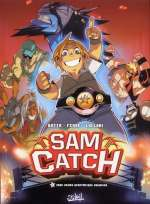 Sam Catch T1 : John Combo heavyweight champion (0), bd chez Soleil de Ferré, Dutto, Lullabi, Washington