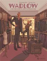 Wadlow, bd chez Soleil de Bec, Sure