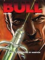 Bull T2 : Le syndrome du scorpion (0), bd chez Joker de Buendia, Koriakine