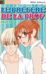 Le préféré de la prof  T2 : Face B (0), manga chez Tonkam de Aihara
