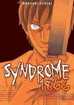 Syndrome 1866 T1, manga chez Delcourt de Ochiai
