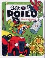 Petit Poilu T7 : Kramik la canaille (0), bd chez Dupuis de Fraipont, Bailly