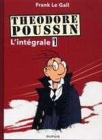 Théodore Poussin T1, bd chez Dupuis de Le Gall, Doo, Thomas