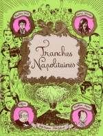 Tranches napolitaines, bd chez Dargaud de Simon, Alfred, Vivès, Sapin