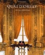 Quai d'orsay T1, bd chez Dargaud de Lanzac, Blain, Sapin