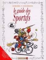 Le guide... T35 : ...des sportifs (0), bd chez Vents d'Ouest de Godard, Ghorbani