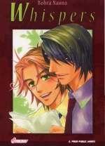 Whispers, manga chez Asuka de Naono