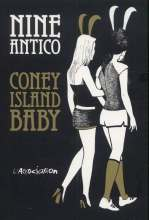 Coney Island baby, bd chez L'Association de Antico