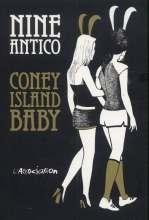 Coney Island baby, bd chez L'Association de Antico