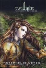 Twilight  – Fascination, T1, manga chez Pika de Meyer, Young