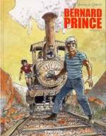 Bernard Prince T1, bd chez Le Lombard de Greg, Hermann