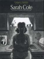 Sarah Cole, bd chez Futuropolis de Mardon