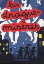 Les drague-misères, bd chez Delcourt de Mathieu