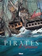 Les pirates de Barataria – cycle 1, T2 : Carthagène (0), bd chez Glénat de Bourgne, Bonnet, Faucon