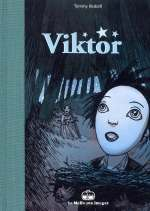 Viktor, bd chez La boîte à bulles de Redolfi