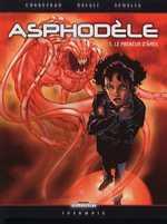 Asphodèle T1 : Le preneur d'âme (0), bd chez Delcourt de Corbeyran, Defali, Schelle