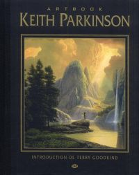 Keith Parkinson - Artbook, comics chez Milady Graphics de Parkinson