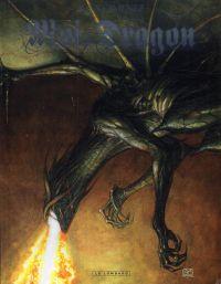 Moi, dragon T1 : La fin de la genèse (0), bd chez Le Lombard de Gimenez