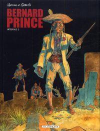 Bernard Prince T2, bd chez Le Lombard de Greg, Hermann
