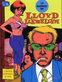 Lloyd Lewellyn : , comics chez Le 9ème monde de Clowes