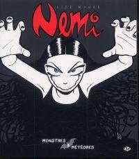 Nemi T2 : Monstres & météroes (0), comics chez Milady Graphics de Myhre