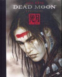 Dead Moon : Epiloque (0), comics chez Milady Graphics de Royo