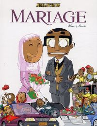 Muslim show T2 : Mariage (0), bd chez Dargaud de Allam, Blondin, Studio 2HB