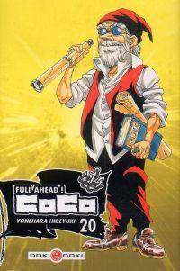 Full Ahead ! Coco T20, manga chez Bamboo de Yonehara