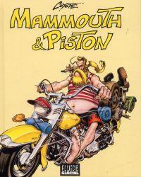 Mammouth & Piston, bd chez Fluide Glacial de Coyote