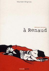 A Renaud, bd chez Manolosanctis de Wingrove
