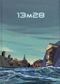 13M28, bd chez Manolosanctis de Collectif