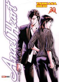 Angel heart – 1st Season, T30, manga chez Panini Comics de Hôjô