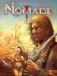 Nomade T1 : Gauthier de Flandres (0), bd chez Le Lombard de Dufaux, Xavier, Chagnaud
