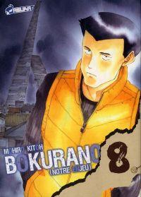 Bokurano T9, manga chez Asuka de Mohiro