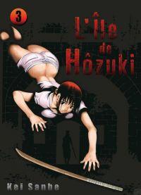 L'ile de Hôzuki T3, manga chez Ki-oon de Sanbe